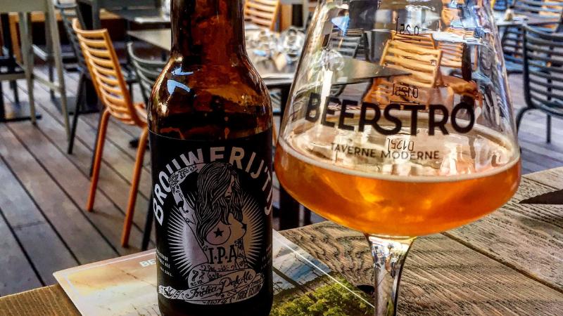 Beerstro